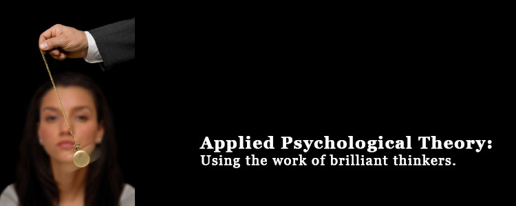Applied Psychological Theory